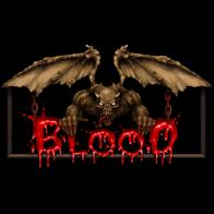 Blood Widget