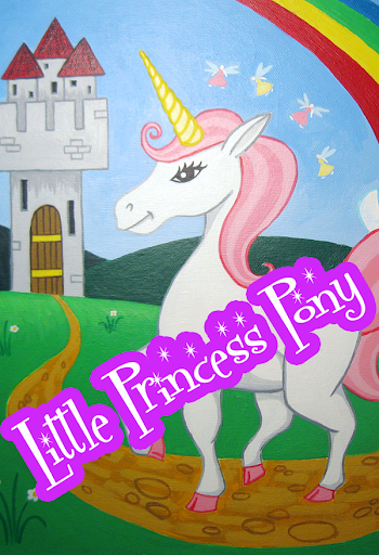 Little Princess Pony