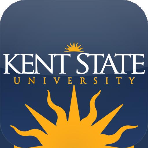Kent State U LOGO-APP點子