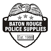 Baton Rouge Police Supplies