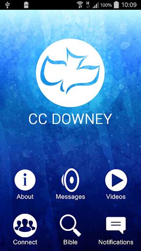 Calvary Chapel Downey