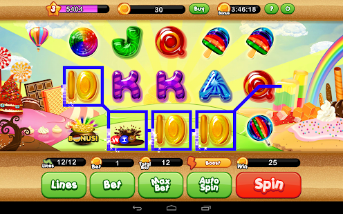 Jackpot Party Casino - Slots on the App Store - iTunes - Apple