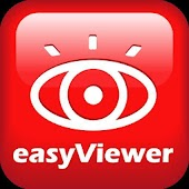 easyViewer LARGE FONT & KEYPAD
