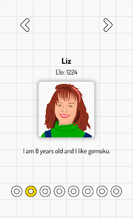 Gomoku - Five In a Row 6.1 screenshot 370752