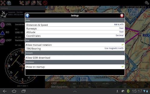 Air Navigation Pro - screenshot thumbnail