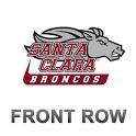 Santa Clara Front Row icon