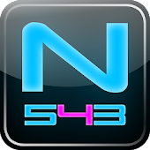 Neon543 (Space Shooter)