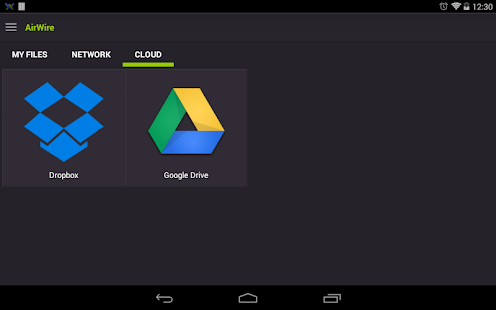 免費媒體與影片App|AirWire (Chromecast/DLNA)|阿達玩APP