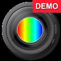 GroovyCam LiveStream DEMO logo