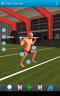 RealiFit- screenshot thumbnail