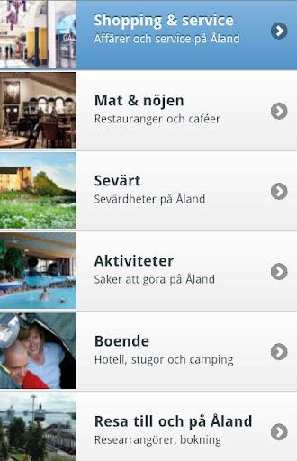 Åland Guide
