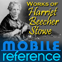 Works of Harriet Beecher Stowe logo