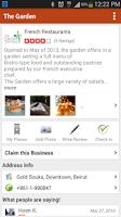 Screenshot of whereLeb - The Lebanon App!