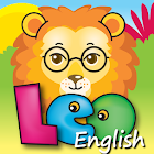 Leo English Spelling icon