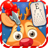 Dr. Santa's Eye Clinic
