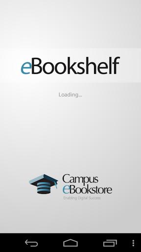 eBookshelf