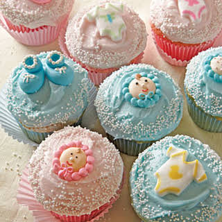 Oh Baby! Cupcakes.