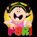 Popular Nursery Rhymes icon