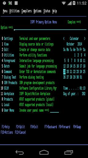 Mainframe IQ