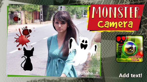 怪物 攝像頭 攝影 App-愛順發玩APP