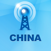 tfsRadio China 电台