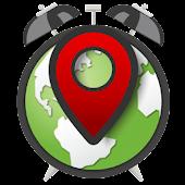 Free GPS Alarm