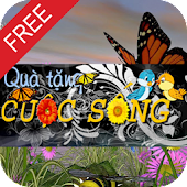 Qua Tang Cuoc Song Video VTV