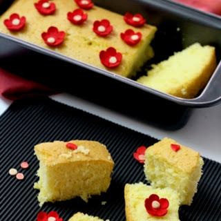 Classic Genoise – Sponge Cake