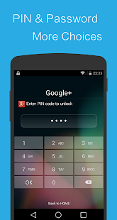 Smart AppLock (App Protector) - screenshot thumbnail