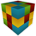 Tic Tac Toe 3D Extra icon