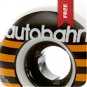 Autobahn Live Wallpaper Free logo