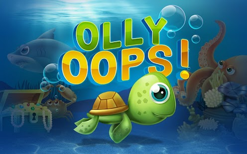 Olly Oops!- screenshot thumbnail