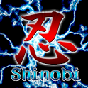SUPER 25LINES SHINOBI icon