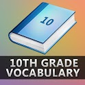 10th Grade English Vocabulary logo