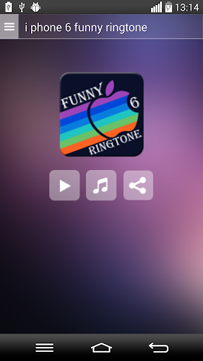 i Phone 6 Funny Ringtone