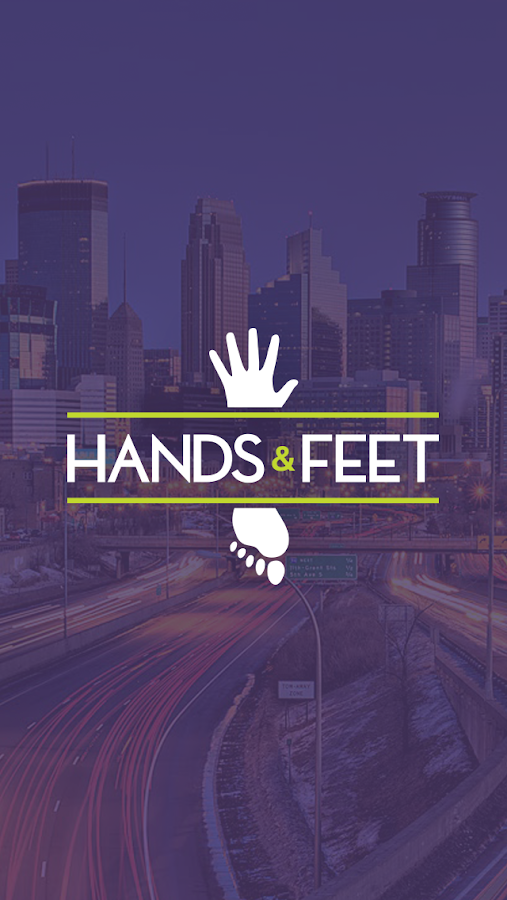 Hands & Feet- screenshot