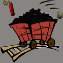 Mine Rush Free icon