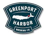 "Logo of Greenport Harbor  Kellerbier ""O G"" Series"