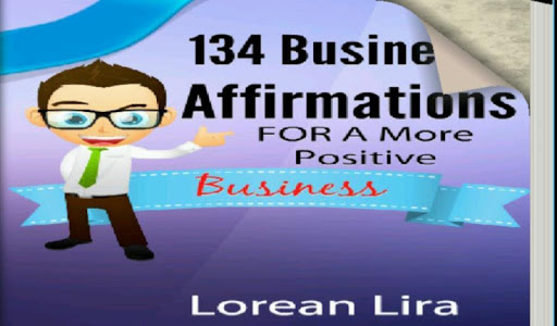 134 Business Affirmations