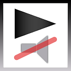 Voice Mail Player (earpiece) icon
