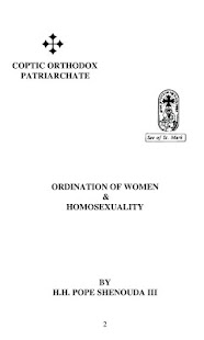 Ordination of Women - screenshot thumbnail