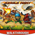 Jungle Heat Walkthrough icon