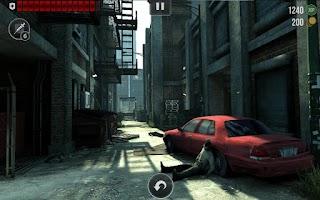 Screenshot of World War Z