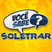 Soletrar