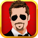 Guess the Celebrity! Logo Quiz icon
