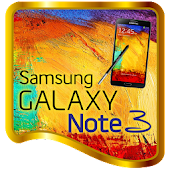خلفيات  Samsung Galaxy Note 3