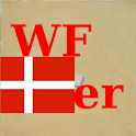 WordFeud Finder -Danish logo
