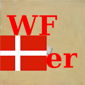 WordFeud Finder -Danish
