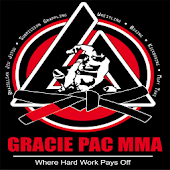 Gracie PAC MMA