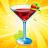 8,500+ Drink Recipes Free logo